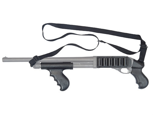 Tacstar two point sling for pistol grip shotguns