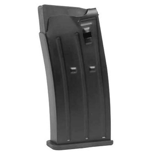 This is a 5 round magazine for the Russian American Armory Company (RAAC) MKA 1919 12ga shotgun.
