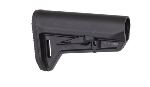 This is a Magpul MOE SL-K mil-spec stock