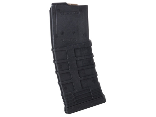 This is a 30 round AR-15  magazine .223 / 5.56, made by Tapco.