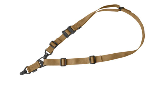 This is a MS3 Gen 2 sling manufactured by Magpul