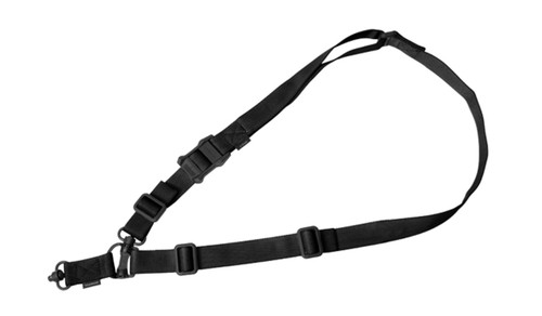 This is a MS3 Gen 2 Double QD sling manufactured by Magpul.