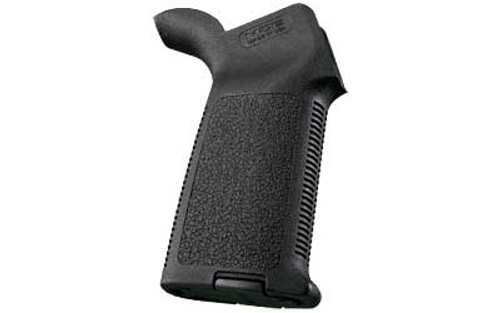 This is a genuine Magpul MOE Grip that will fit on your AR platform. Will fit both AR-15 and AR-10 platforms, Black.