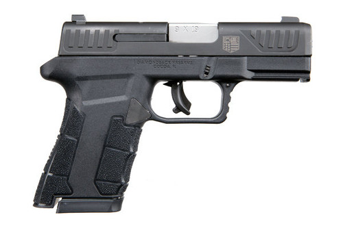 sub-compact 9mm manufactured by Diamondback Firearms