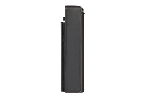 Thompson magazine for the .45 acp (Tommy Gun), 20 round capacity. Manufactured by Kahr Arms