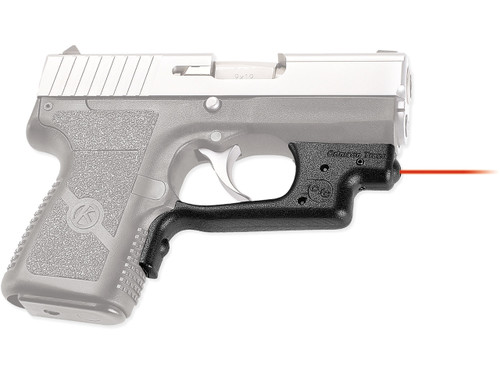 Crimson Trace Laser for the Kahr CM9 / CW9 / 40 / PM9 / 40