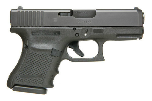 Glock 29 Gen 4, 10mm. Comes with (3) 10 round magazines.