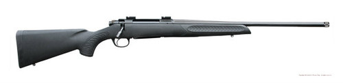 Thompson Center Bolt Action Compass rifle chambered in 6.5 Creedmoor. Manufactured by Smith & Wesson