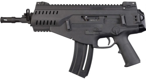 ARX 160 chambered in .22 LR. Manufactured by Beretta USA!