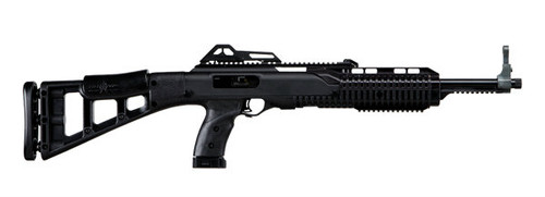 Hi-Point rifle chambered in 10mm, model number 1095TS