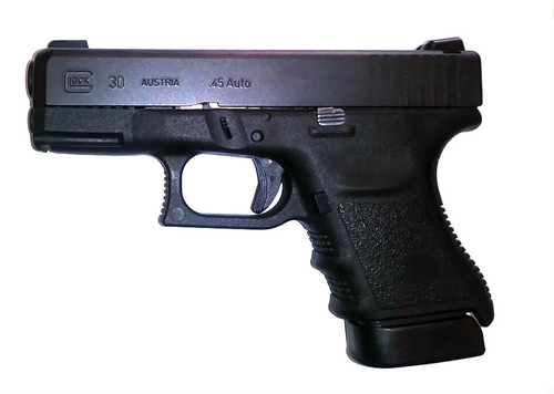 used Glock 30SF. Comes with 1 magazine