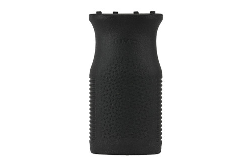 Black fore grip for M-LOK MOE hand guards
