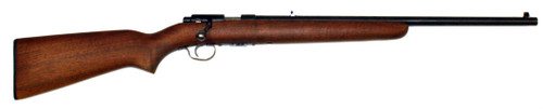 Used Winchester model 69A chambered in .22 caliber. This rifle will accept .22 Long, short or Long Rifle. Come with (1) one 5 round magazine.