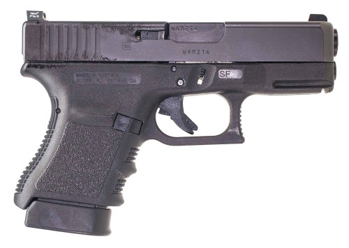 Glock 30SF, .45 acp. Comes with Glock Nite Sights and (2) 10 round magazines.