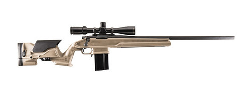 Archangel Stock set for Howa in FDE (RIFLE NOT INCLUDED)