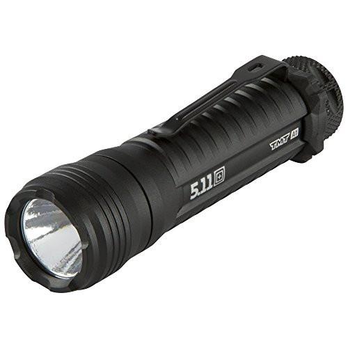 5.11 Tactical TMT A1 EDC Flashlight 130 Lumens Black