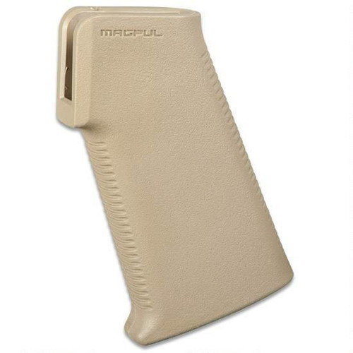 This is a genuine Magpul K-Grip that will fit on your AR platform. Will fit both AR-15 and AR-10 platforms, FDE.