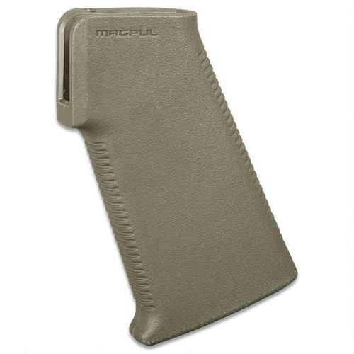 This is a genuine Magpul K-Grip that will fit on your AR platform. Will fit both AR-15 and AR-10 platforms, ODG.
