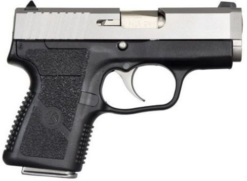 CM9 manufactured by Kahr Arms.