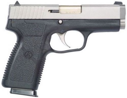 CW9 manufactured by Kahr Arms.