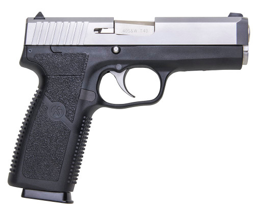 CT9 manufactured by Kahr Arms.