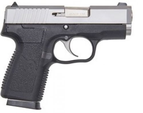 CM45 manufactured by Kahr Arms.