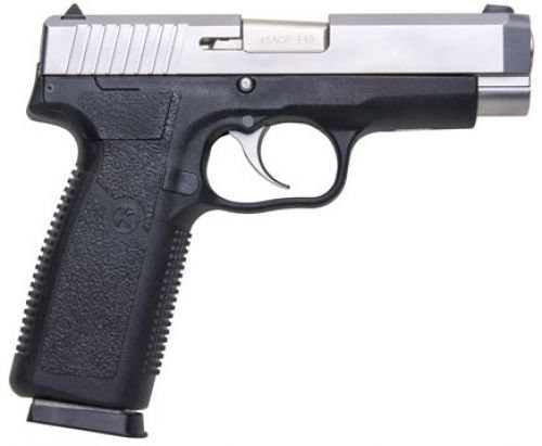 CT45 manufactured by Kahr Arms.