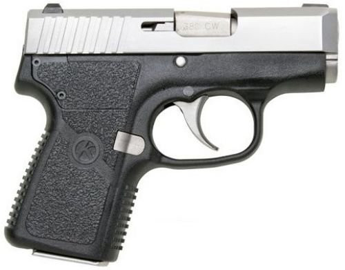 Kahr CW380 chambered in 380 acp. Manufactured by Kahr Arms