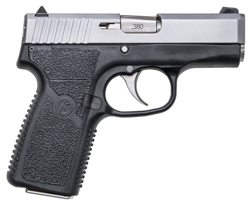 Kahr CT380 chambered in 380 acp. Manufactured by Kahr Arms