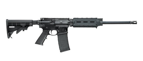 Smith & Wesson Rifle - M&P-15 Sport II - 5.56 - Magpul - ORC - 12024