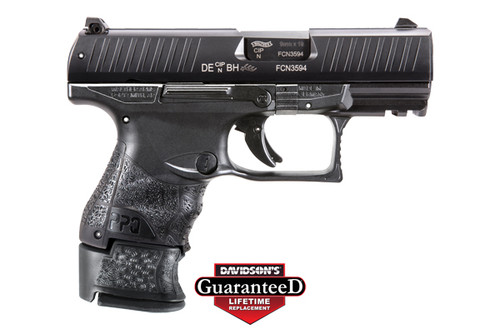 "Walther Arms Inc PPQ M2 LE 9MM 3.5"" Barrel 10/15 Round"