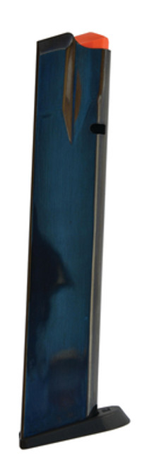 26 round MK12 magazine manufactured by Grand Power.