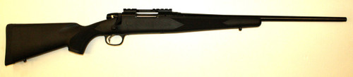 Used Marlin X7S chambered in .308 win.