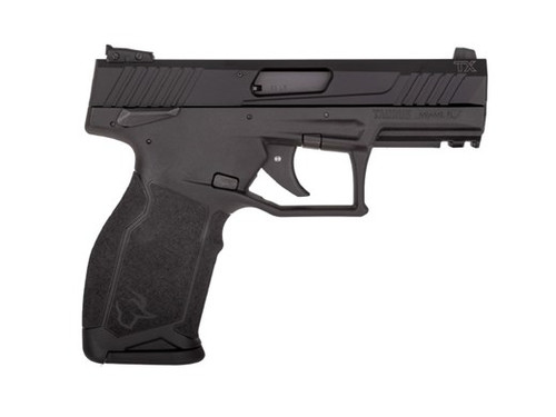 TX22 pistol chambered in 22 LR comes with two (2) 16+1 magazines.
