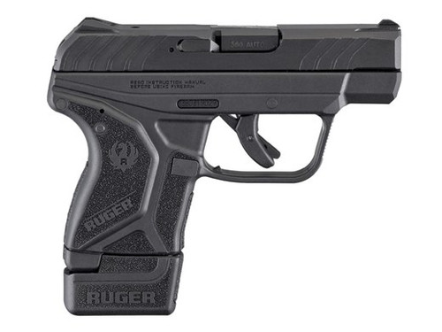 Ruger LCP II .380 acp. This new version of the LCP features a number of great upgrades. comes with one (1) 7+1 round magazine
