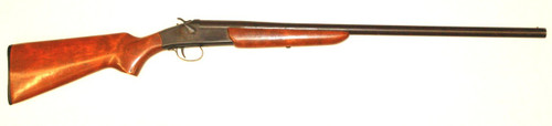 """This is a Stevens Model 940B chambered in 16 Gauge (2 3/4"""" chamber) overall this shotgun is in very good condition."""
