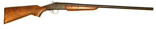 """This is a Stevens Model 940B chambered in 16 Gauge (2 3/4"""" chamber) overall this shotgun is in good condition."""
