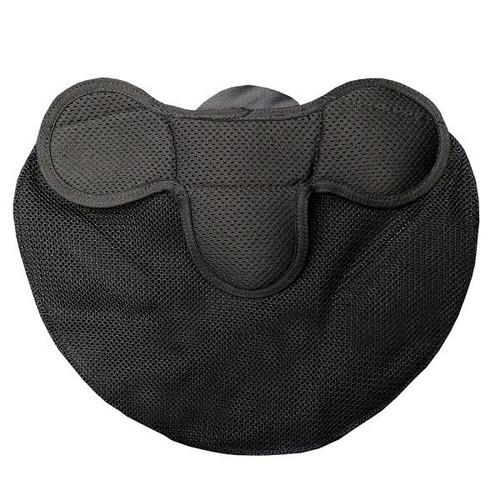 UTM NLTA Protective Gear, Helmet Neck Protector