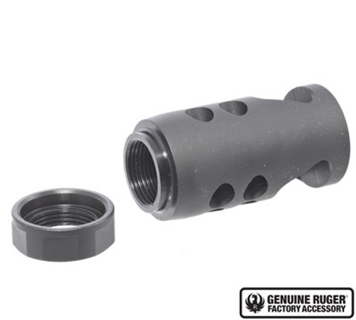 Ruger Precision Rifle Muzzle Brake - 5/8-24