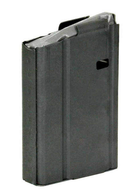 This is a 15 round factory AR-10 magazine .308, made by Armalite.