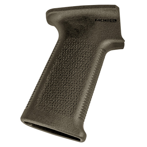This is a genuine Magpul MOE SL AK (Slim) Grip that will fit on your AK platform firearm, ODG (Olive Drab Green).