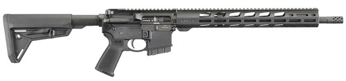 Ruger AR-556 MPR - 350 Legend Straight Wall - Rifle