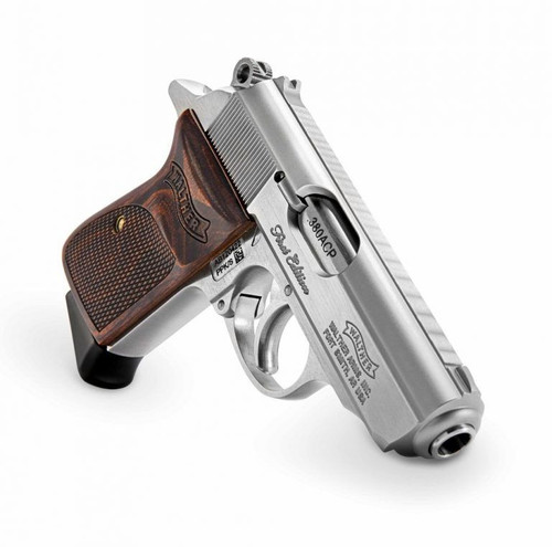 Walther Arms Inc PPK/S .380 Auto - 1st Edition