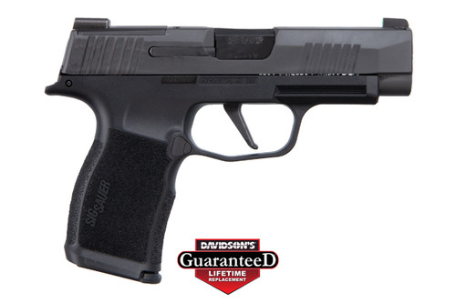 Sig Sauer Pistol - P365 XL - 9mm - 365XL-9-BXR3