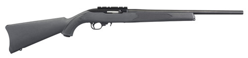 Ruger 10/22 Carbine .22 lr - Charcoal Synthetic - 31145
