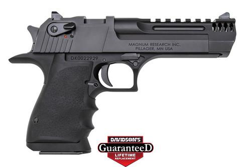 """Magnum Research DE L5 MK XIX .357 magnum  5"""""""