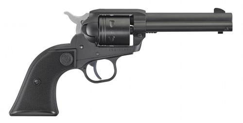 Ruger Wrangler .22 L.R. (Long Rifle) - Black