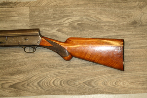 Browning A5 12GA - Pre-Owned