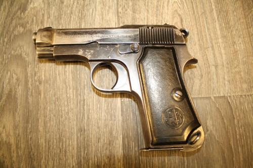 Beretta M1935 - Used - 7.65x17mm (32 ACP)
