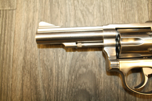 Smith & Wesson Model M629-2 - 44 Magnum